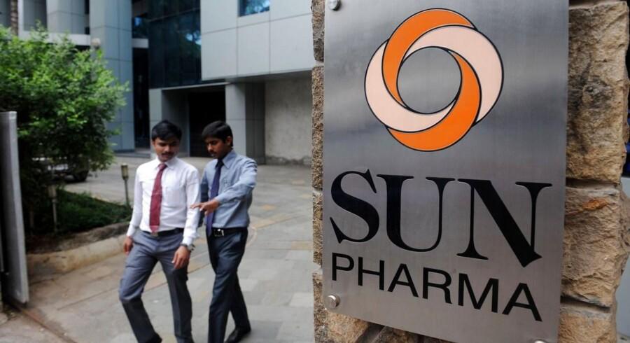Sun Pharmaceutica