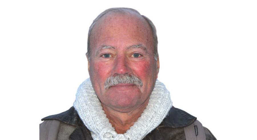 Stig Wørmer, Tidl. dansk lektor på Karlsuniversitetet i Prag