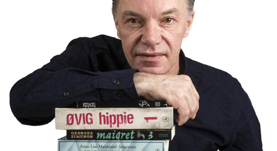 Søren Kassebeer til Bogbjerg i Bøger