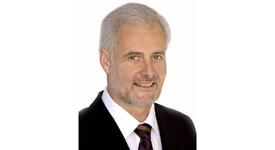 Thorkil Christensen, Bestyrelsesformand i Danish-Chinese Business Forum