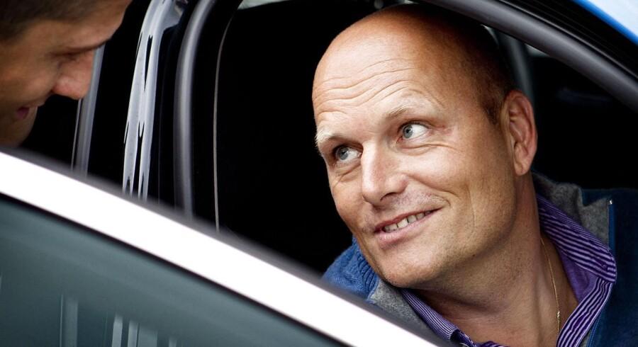 Bjarne Riis er igen kommet i doping-søgelyset.
