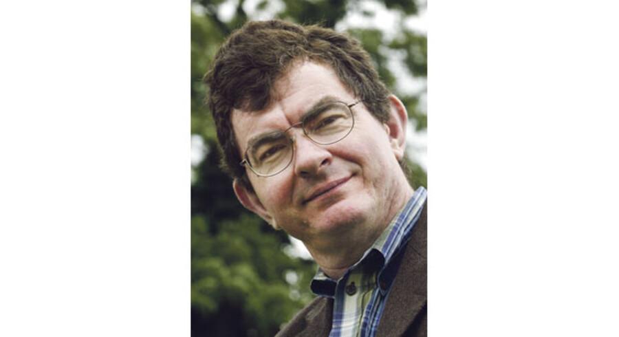 David Gress, filosof, ph.d.