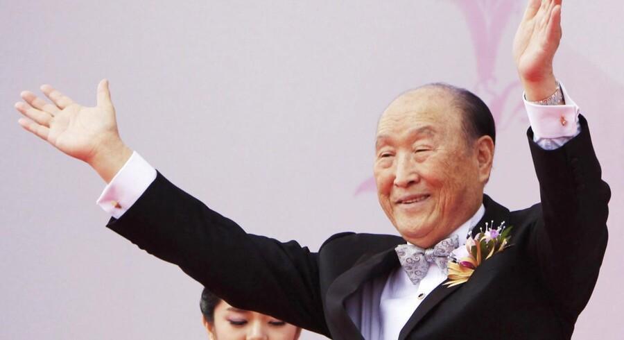 Han hævdede, at han var den nye Messias, og at Jesus talte til ham i en alder af 16 år. Lederen og manden bag den religiøse Moon-bevægelse, pastor Sun Myung Moon, er døde i en alder af 92 år.