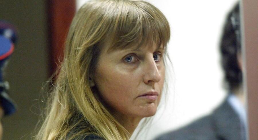 Michelle Martin - i 1996 idømt 30 års fængsel - har ansøgt om prøveløsladelse.
