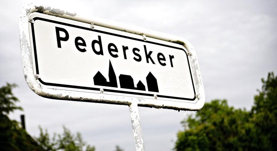 Københavns overborgmester Frank Jensen appellerer til, at landets mindre kommuner hjælper de store, så kommunernes samlede budget kan holde sig inden for regeringens ramme på 15,5 milliarder kroner.