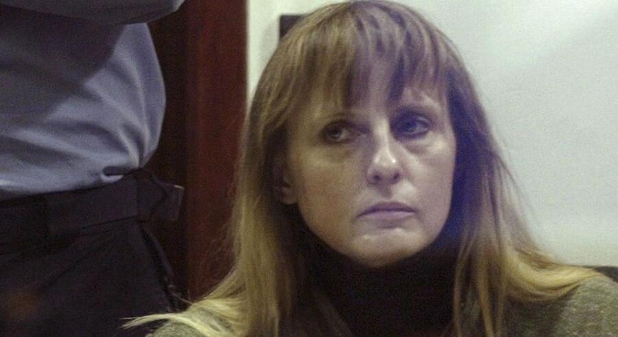 Michelle Martin, ekskone til Marc Dutroux.