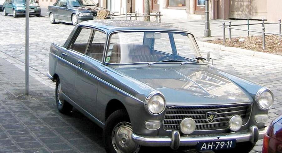 Husk alkometeret, hvis du skal på bilferie til Frankrig. En ny regel kræver, at du har et sådan i bilen.