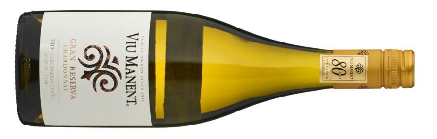 Chardonnay Gran Reserva Viu Manent