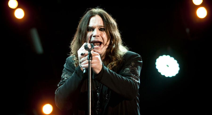Koncerten på Skanderborg var den tidligere Black Sabbaths-sangers sidste på en turné, der i løbet af godt 18 måneder bragte Ozzy og hans unge hold af musikere kloden rundt. Nu genopstår Black Sabbath.