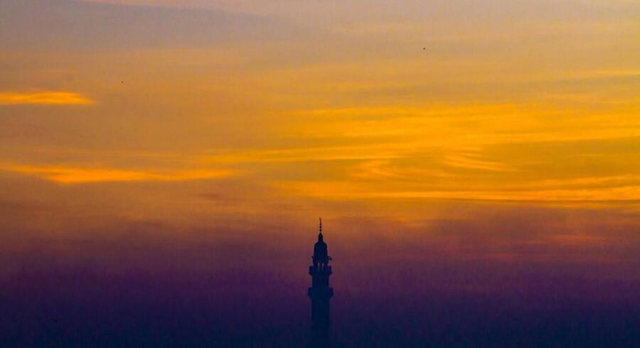 Lahore (arkivfoto