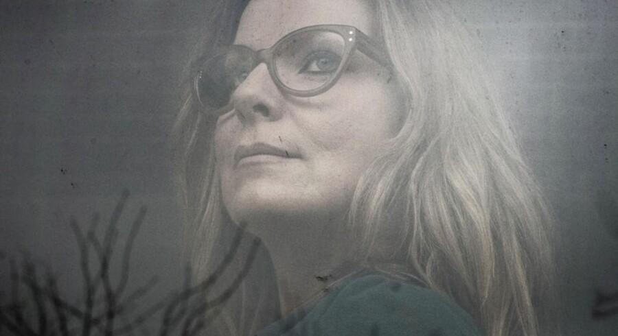 Helle Vincentz. Foto: Asger Ladefoged, asla@berlingske.dk