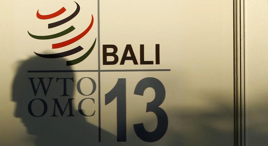 Forhandlingerne på Bali om en ny global handelsaftale handler ikke alene om konkrete handelslettelser, der kan gøre det lettere for alverdens virksomheder at afsætte deres varer.