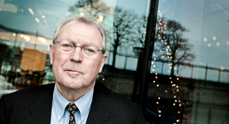 Hans Skov Christensen er død.
