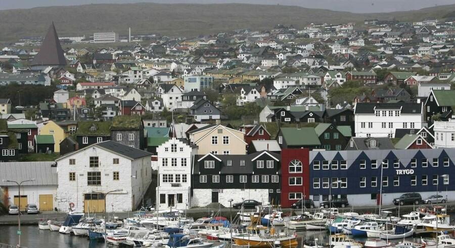 Færøerne valgte i januar uden tilladelse fra de øvrige kyststater, EU, Norge, Island og Rusland, at tredoble dets kvote for sildefiskeri,