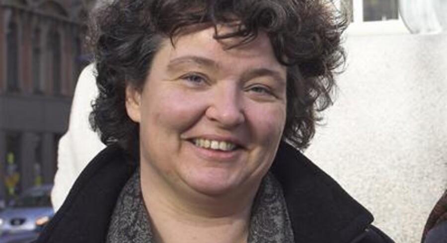48-årige Jeanett Rask forsvandt sporløst d. 10. Februar. Hun er nu fundet i Polen.