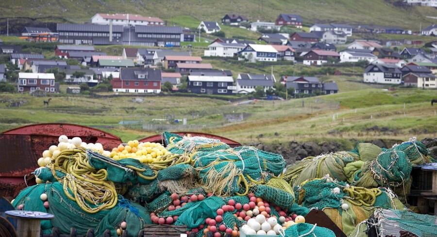 Det er den politiske ballade om en meget dyr tunnel, som skulle være finansieret af PensionDanmark, der nær har kostet Færøernes lagmand jobbet.