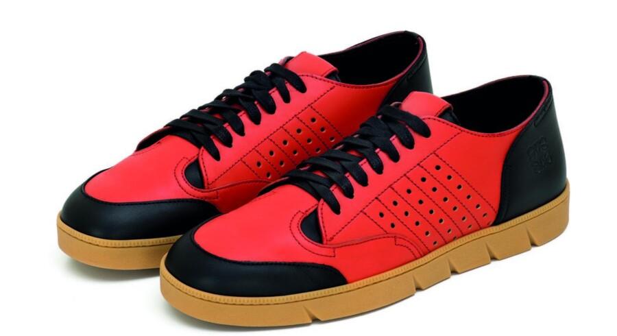Sneakers, Loewe, 3.350 kr.LOEWE tlf. 33 14 40 02