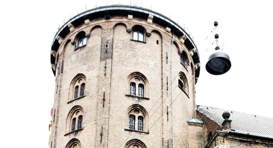 I dag den 7. juli 2012 er det 375 år siden, at den første sten til Rundetårn blev lagt. Det fejres hele dagen både foran og inde i Rundetårn.