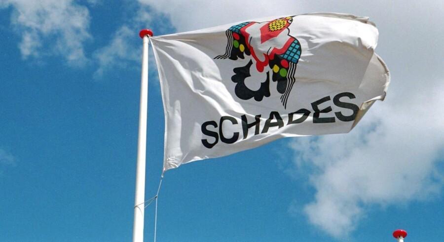 Schades Papir er overtaget af Hansol fra Sydkorea - formentlig for en pris mellem 200 og 300 millioner kroner.