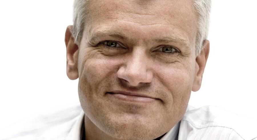 Lars Kongsbak Adm. direktør, Exiqon A/S