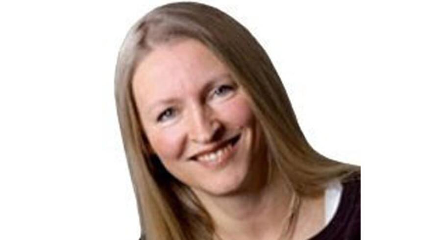 Kit Louise Strand, Grafisk designer