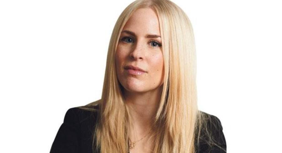 Eva Agnete Selsing, filosof