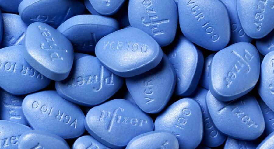 sex med dværge viagra pris