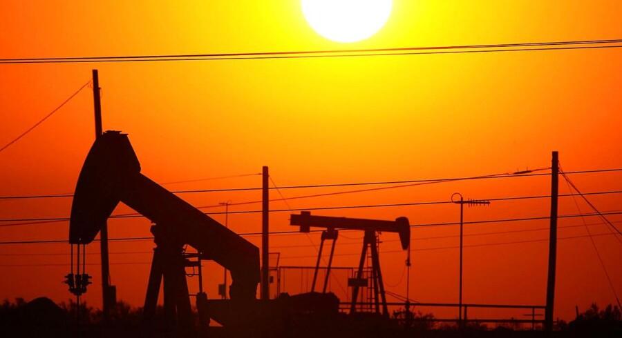 Amerikanerne både producerer og forbruger meget olie. Energireserverne i det store land er dog så omfangsrige, at USA i dag er nettoeksportør, når det kommer til energi.