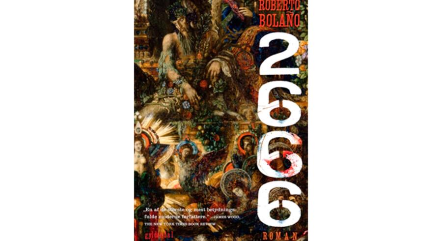 Roberto Bolaño, »2666«