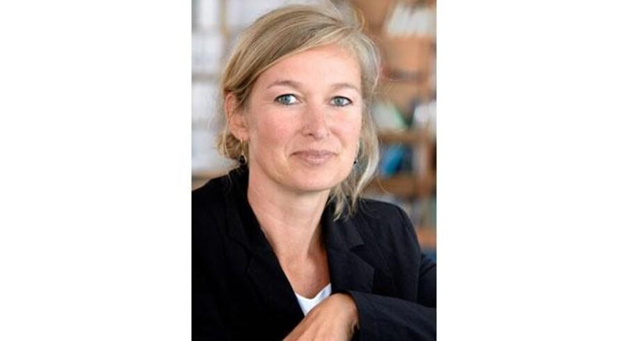 Henriette Kinnunen Erhvervsjuridisk seniorkonsulent CEPOS