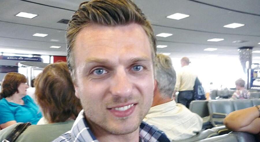Thomas Juul-Dam - Thorning-Schmidts nye spindoktor.