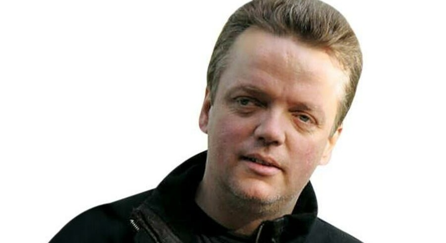 Morten Uhrskov Jensen, Historiker og forfatter