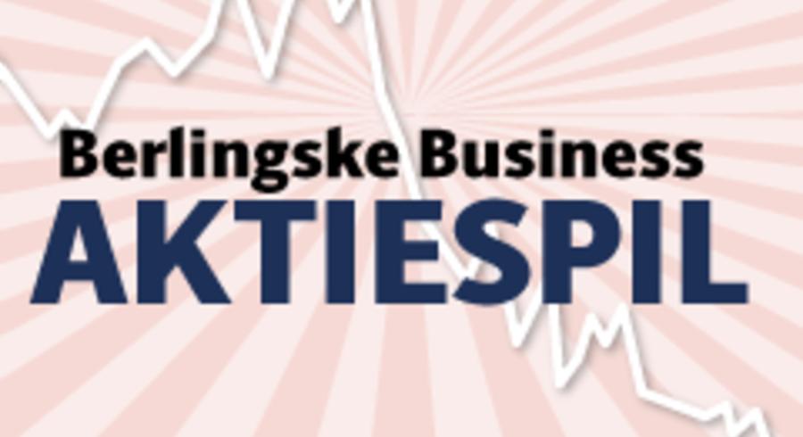 I otte uger har over 12.000 danskere kæmpet med snilde, håb og held om at blive Danmarks bedste investor.