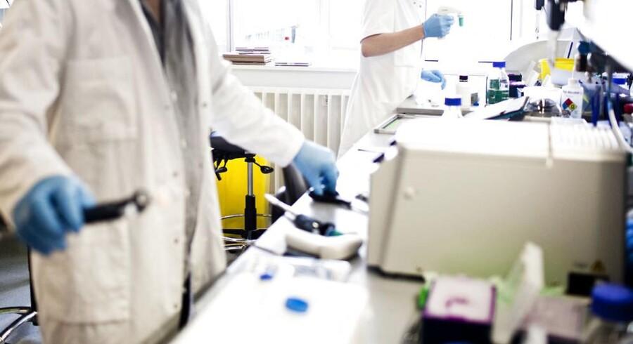 Medicinalselskaber offentliggør kun en brøkdel af deres forskningsresultater og holder størstedelen af informationerne for sig selv, men de europæiske myndigheder vil nu forbyde den praksis.