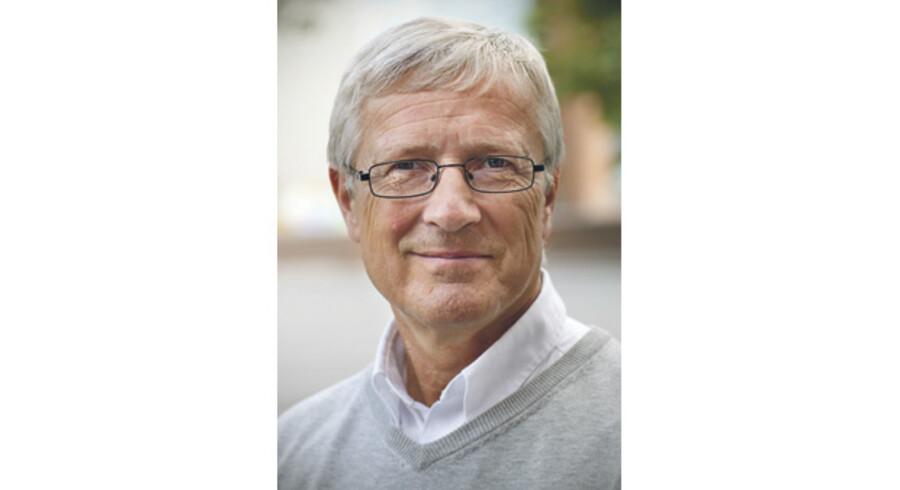 Michael Böss, Universitetslektor og forfatter