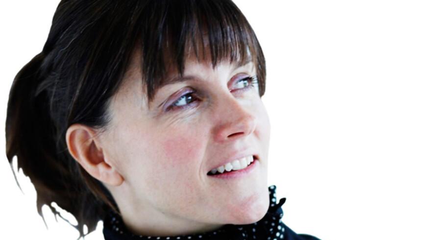Ida Willig, lektor, ph.d., journalistik, cbit, Roskilde Universitet