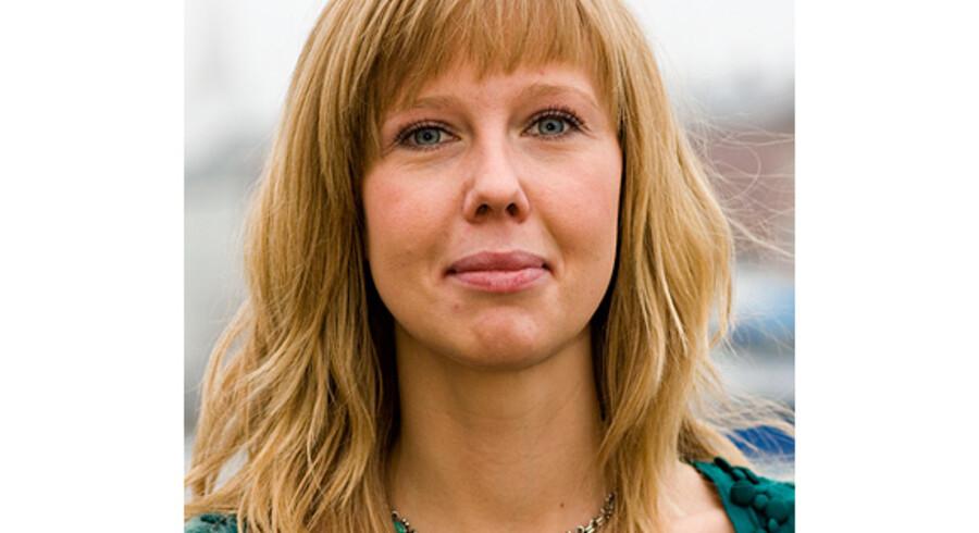 Katrine Borg Albertsen var indtil februar 2012 ph.d.-studerende ved DIIS. Katrine B forsvarer sin ph.d.-afhandling med titlen ' Managing Migration – Eliminating Risk? Selective policies of immigration and status acquisition in Denmark and the United Kingdom in the 21st century' den 1. juni 2012