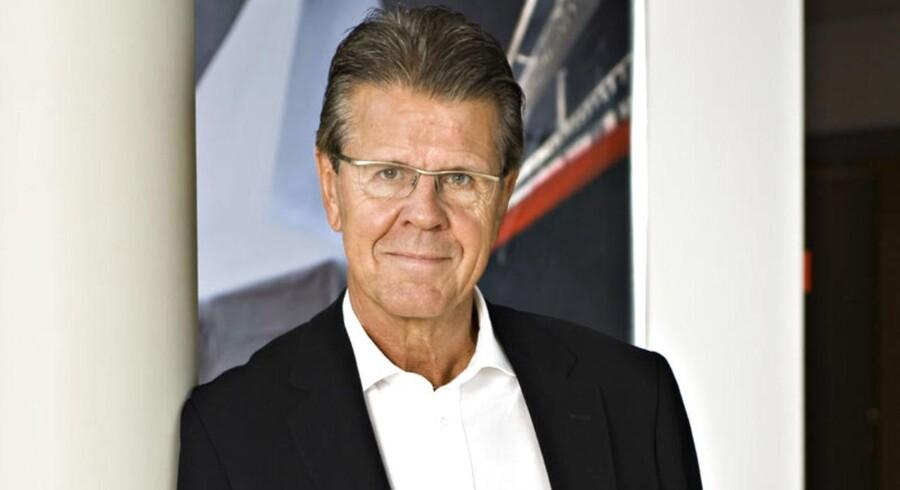 Ib Kunøe selskabet, Consolidated Holdings, har lånt Netop Solutions på 4 mio. kr.. Consoloidated Holdings har tidligere på året fremsat købstilbud på hele selskabet.