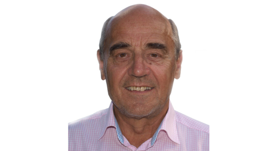 Poul-Erik Tindbæk, Seniorkonsulent, ph.d.