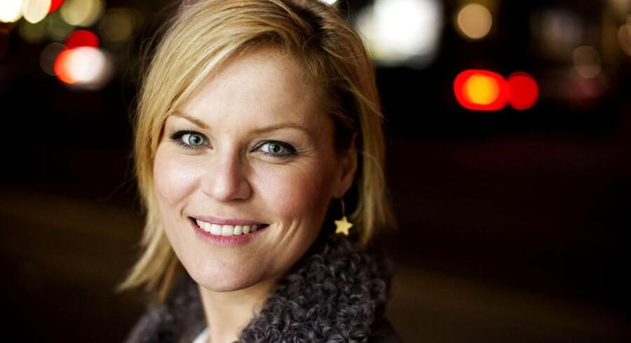 Studievært og vejrpige Cecilie Hother skifter fra TV 2 til DR:
