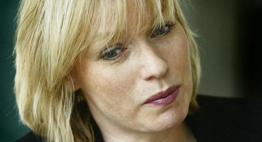 Den skandaleramte tidligere konservative toppolitiker Henriette Kjær har endelig fået et nyt job.