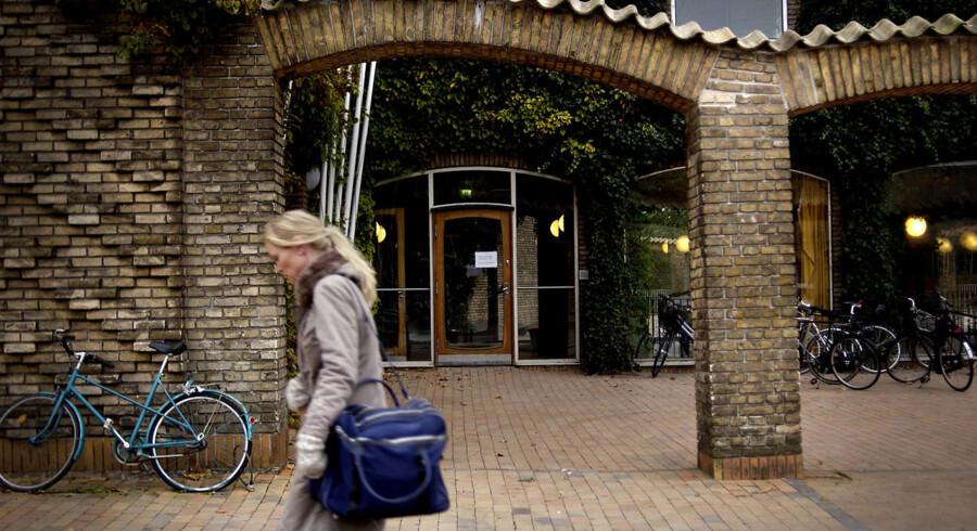 ARKIVFOTO. På Aarhus Universitet mener man ikke, der er hold i anklagerne fra den tyske avis Frankfurter Allgemeine Zeitung.