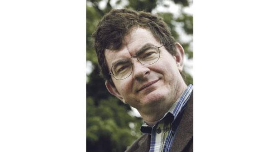 David Gress, Historiker