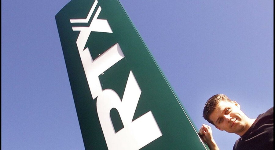 RTX oplevede i andet kvartal af det forskudte regnskabsår 2012/13 væsentlig fremgang på både top- og bundlinje.