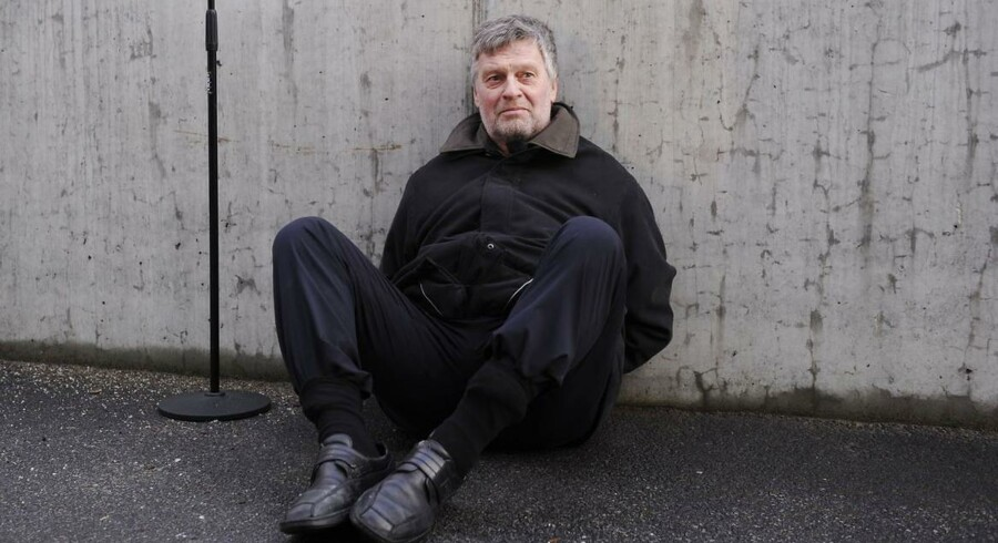Venstre-politiker og politibetjent Karsten Nonbo, sad på kold asfalt i tre timer, for at forsvare præventive anholdelser ved COP15-mødet i København 2009. Nu går han efter borgmesterposten i Næstved.