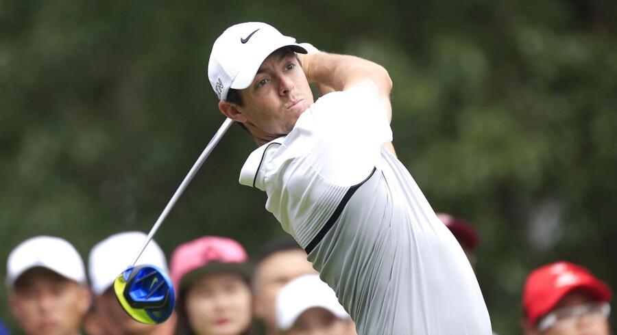 Den tidligere verdensrangliste-etter Rory McIlroy har aldrig deltaget i golfturneringen Made in Denmark. Men næste år bliver præmiesummen hævet, og så forventer arrangørerne et stærkere deltagerfelt end tilfældet var i 2014 og 2015.