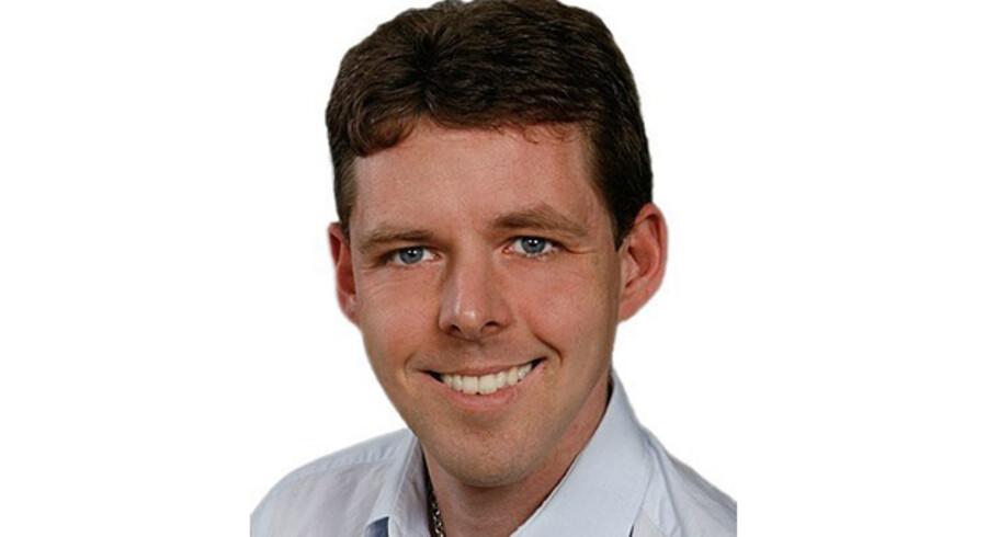 Kåre Press-Kristensen Civilingeniør, Ph.D. HD (A), Det Økologiske Råd