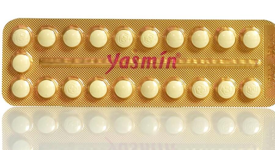 Yasmin er af 4. generations p-piller, som ifølge ny dansk forskning fordobler risikoen for blodpropper sammenlignet med 1. eller 2. generation af p-piller.