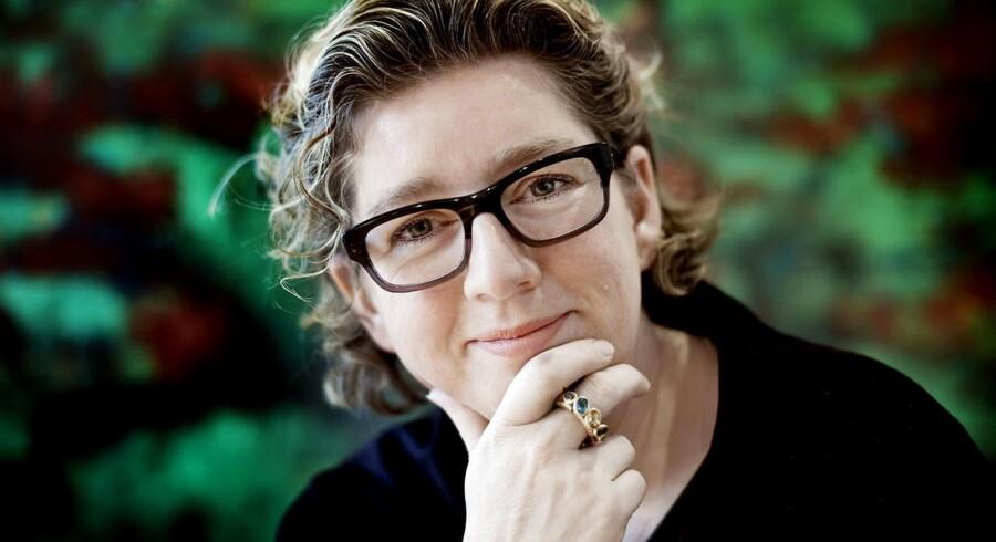 Tidligere videnskabsminister Charlotte Sahl-Madsen bliver ny bestyrelsesformand for Syddanske Medier, der blandt andet står bag avisen JydskeVestkysten.