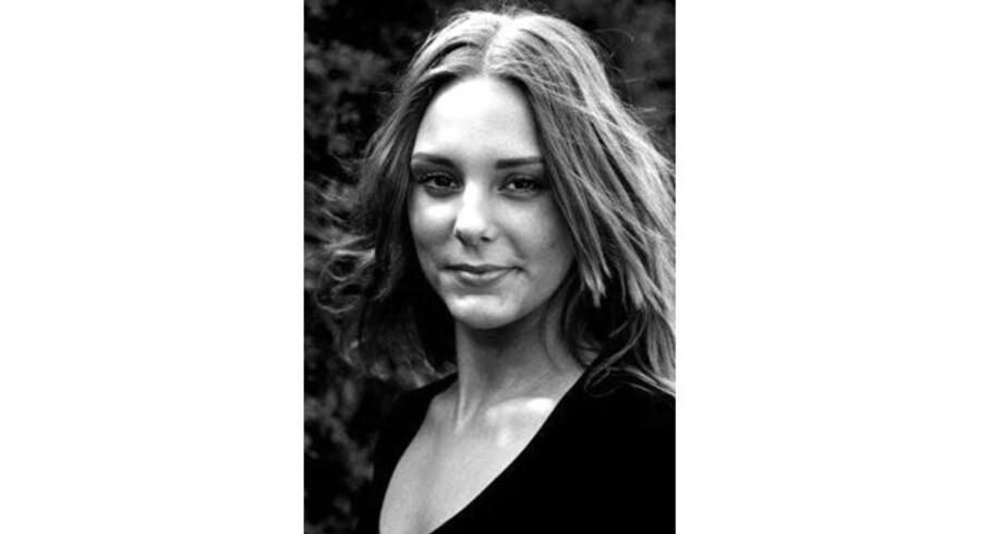 Anne Gausland, DSU, retspolitisk udvalg